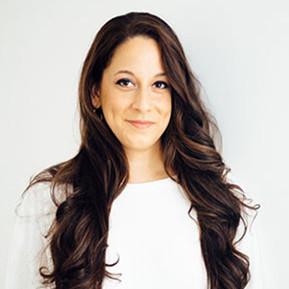 Founder Alecia Vimala