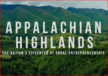 TN entrepreneurship allies launch AIM HIGH for Appalachian Highlands
