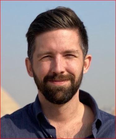 Founder Chris Cummings