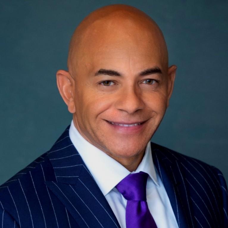 Founder-CEO Clay Nicholas