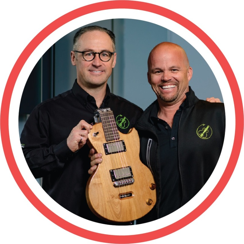 ProjectMusic's Ciari Guitars unpacks Ascender™ amid series of capital raises