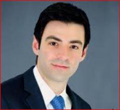 Founder-CEO Daniel Stein MD