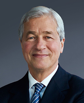 JPMorgan Chase CEO to muster this week with Bunker Labs in Nashville