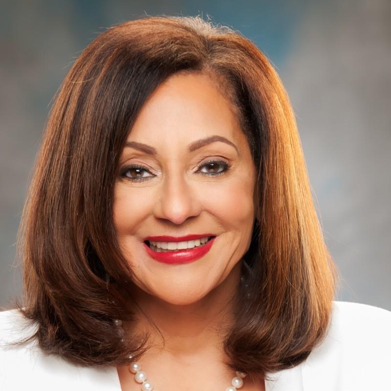 CEO Veronica Mallett CEO