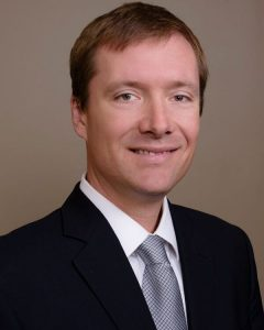 CEO Daniel McGugin