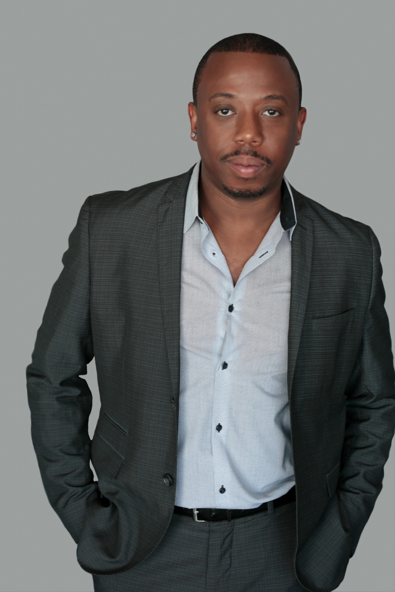 Founder-CEO Marcus Cobb